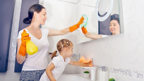 Малки хитринки за твоето домакинство